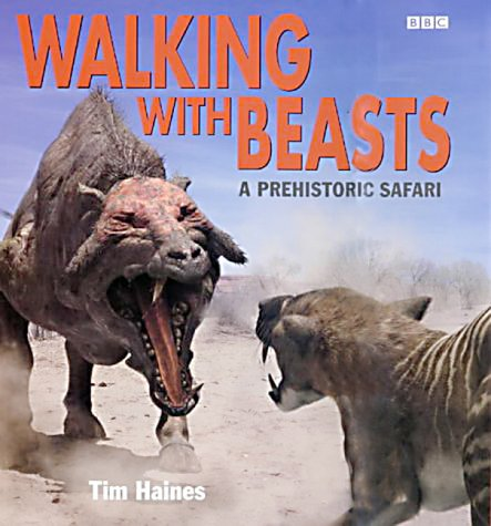 9780563537632: WALKING WITH BEASTS