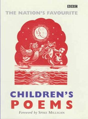 9780563537748: The Nation's Favourite Children's Poems