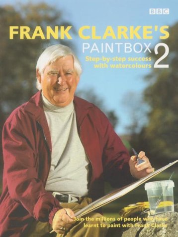 9780563537779: Frank Clarke's Paint Box: No.2