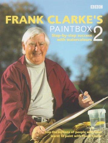 9780563537779: 2: Frank Clarke's Paintbox