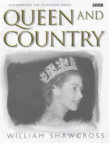 9780563537861: Queen and Country