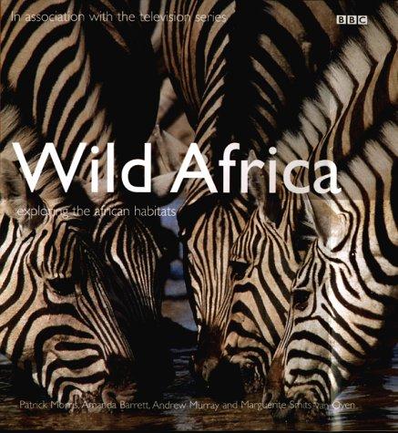 9780563537908: Wild Africa