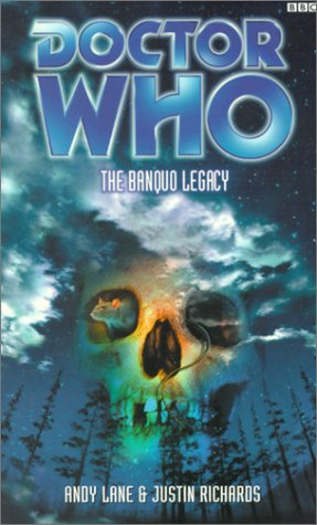 9780563538080: Doctor Who: The Banquo Legacy