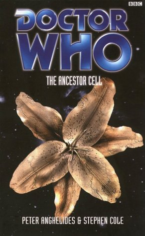 9780563538097: The Ancestor Cell (Doctor Who)
