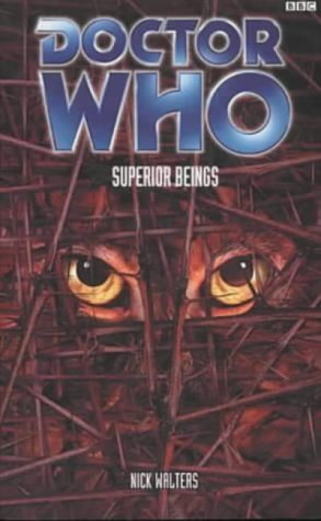 Superior Beings (Doctor Who)