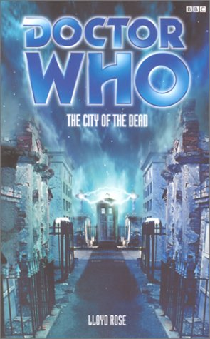 9780563538394: Doctor Who: City of the Dead