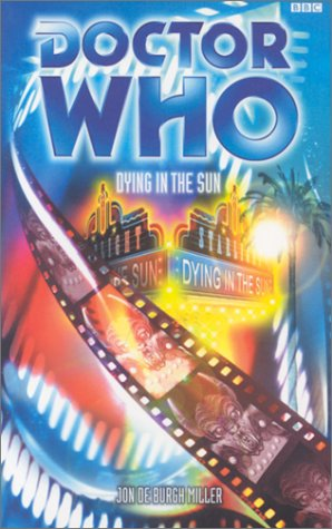 9780563538400: Dying in the Sun (Doctor Who)
