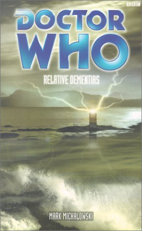 DOCTOR WHO: RELATIVE DEMENTIAS