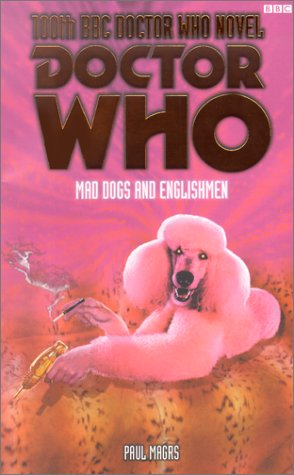 9780563538455: Doctor Who: Mad Dogs and Englishmen