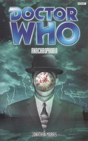 9780563538479: Anachrophobia (Doctor Who)