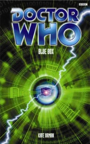 9780563538592: Blue Box (Doctor Who)