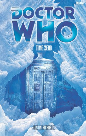 9780563538660: Time Zero (Doctor Who)