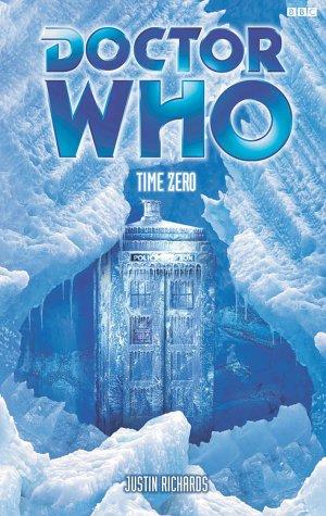 9780563538660: Time Zero (Doctor Who)