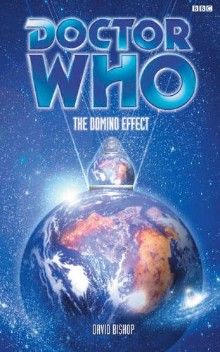 9780563538691: Doctor Who: Domino Effect