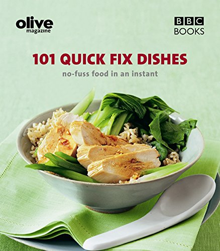 101 Quick Fix Dishes