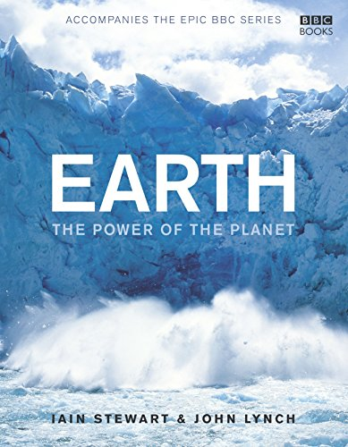 9780563539148: Earth - The Power of the Planet