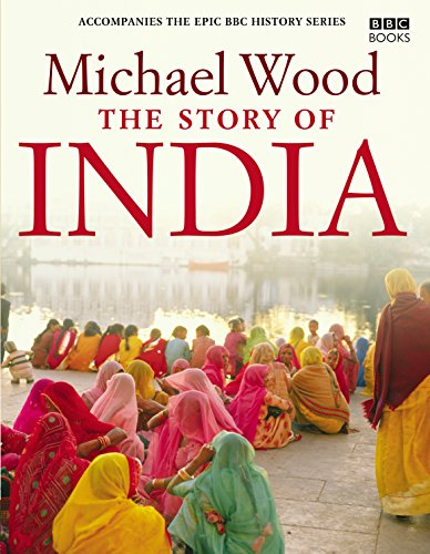 9780563539155: The Story of India