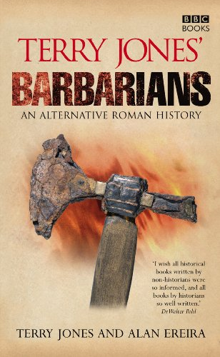 9780563539162: Terry Jones' Barbarians: An Alternative Roman History