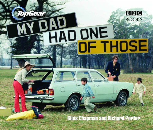 9780563539193: Top Gear: My Dad Had One of Those
