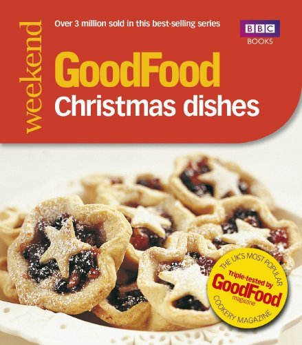 9780563539292: Good Food: Christmas Dishes: Triple-tested Recipes: Tried-and-tested Recipes (Good Food 101)