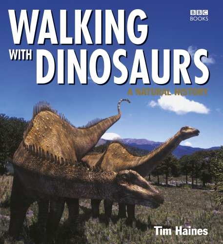 9780563539308: Walking with Dinosaurs