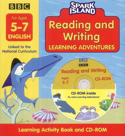 9780563545613: Spark Island: Reading and Writing