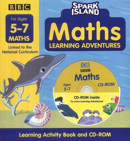 9780563545620: Spark Island: Maths Learning Adventures