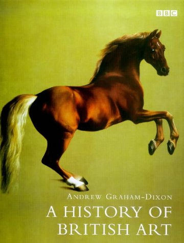9780563551485: A History of British Art