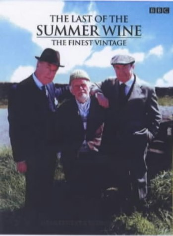 9780563551515: Last of the Summer Wine: The Finest Vintage