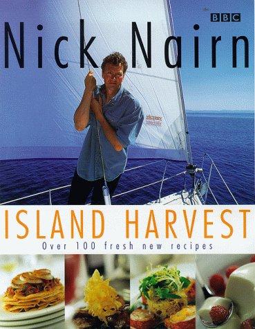 9780563551553: Island Harvest
