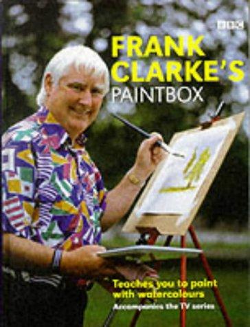 9780563551591: Frank Clarke's Paintbox