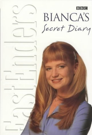 9780563551621: Bianca's Secret Diary (EastEnders)
