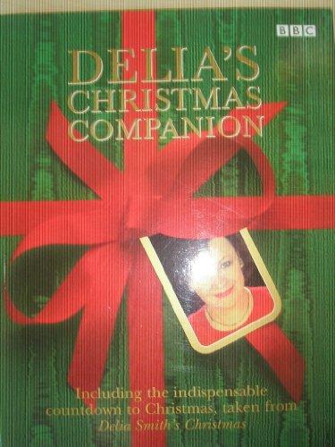 9780563551676: Delia's Chrstmas Companion