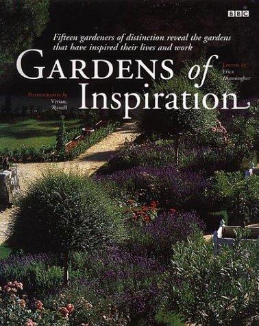 9780563551768: Gardens of Inspiration