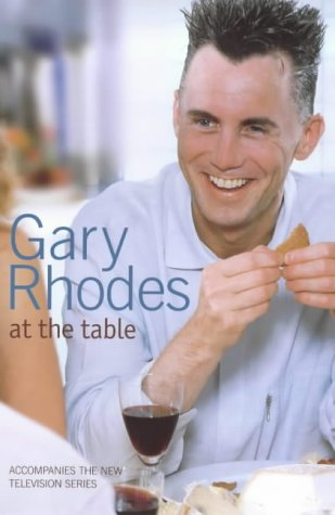 9780563551805: Gary Rhodes at the Table
