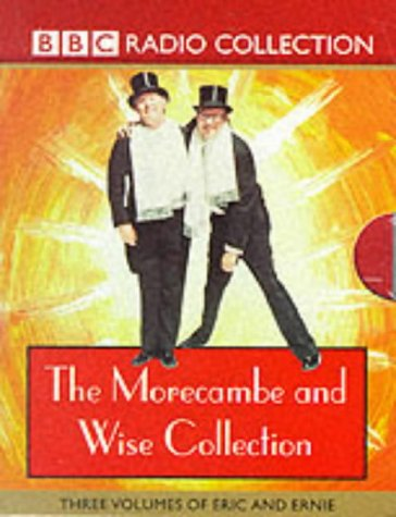 9780563552635: The Morecambe and Wise: v.1-3: Vol 1-3 (BBC Radio Collection)