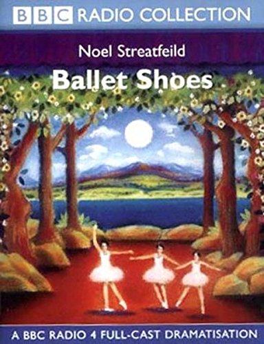 9780563553137: Ballet Shoes: Dramatisation (BBC Radio Collection)
