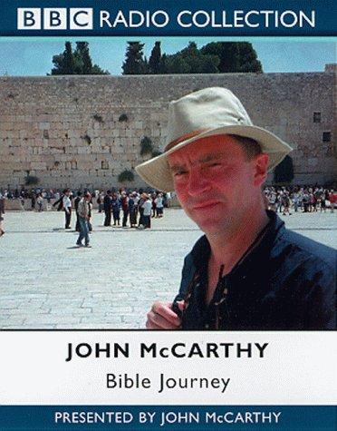 9780563553243: John McCarthy's Bible Journey (BBC Radio Collection)