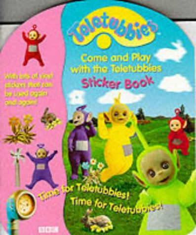 9780563555353: Come and Play With the Teletubbies