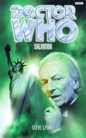 9780563555667: Doctor Who: Salvation