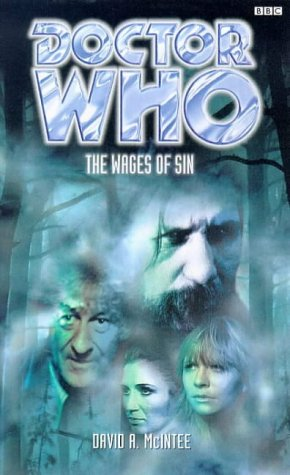 9780563555674: Doctor Who: The Wages of Sin
