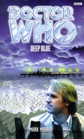 9780563555711: Doctor Who: Deep Blue