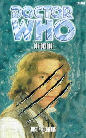 9780563555728: Doctor Who: Demontage