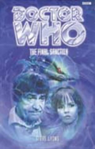 9780563555841: Doctor Who: The Final Sanction (Doctor Who (BBC))