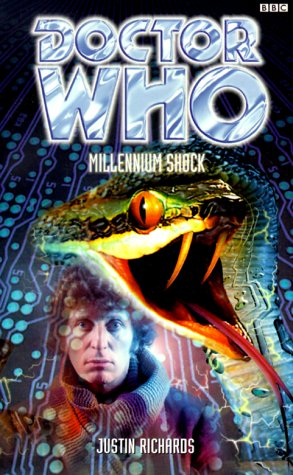 9780563555865: Doctor Who: Millennium Shock