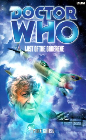 9780563555872: Last of the Gaderene (Doctor Who)