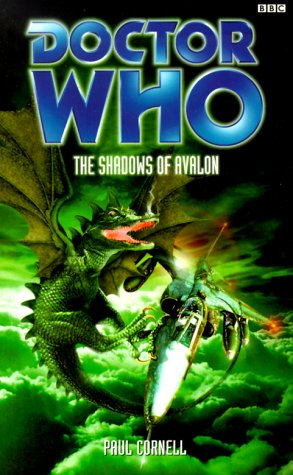 9780563555889: Doctor Who: The Shadows of Avalon