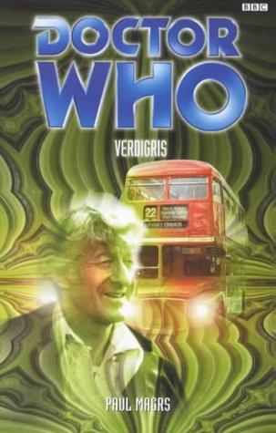 9780563555926: Doctor Who: Verdigris