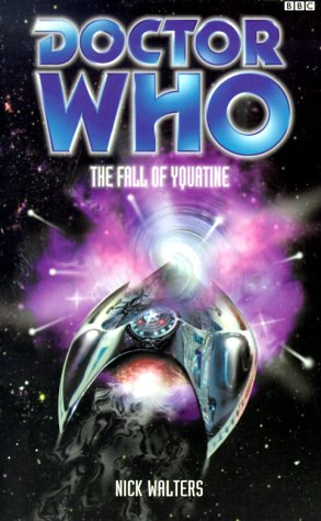 9780563555940: Fall of Yquatine (Doctor Who)