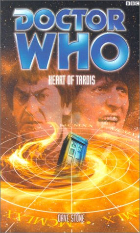 9780563555964: Doctor Who: Heart of Tardis